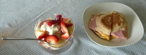 Great Breakfast!