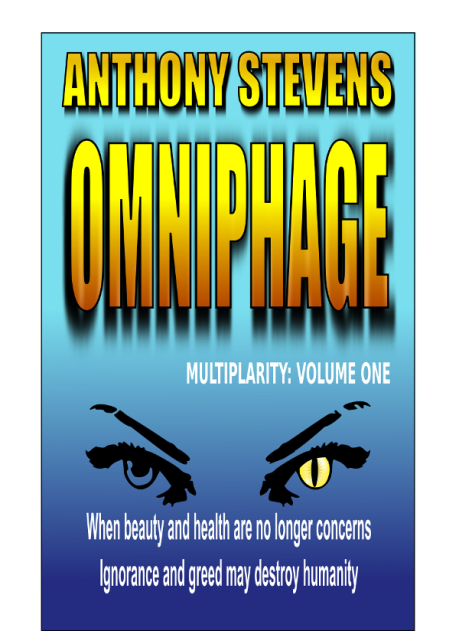 Omniphage Front Cover